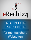 eRecht24 Agenturpartner